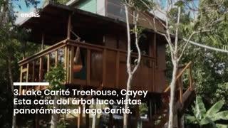 10 hospederías más populares en Puerto Rico