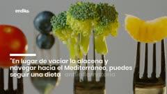 Seis alimentos que ayudan a controlar la inflamación