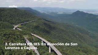 Estas son las carreteras que cerrarán en San Lorenzo como medida preventiva al coronavirus