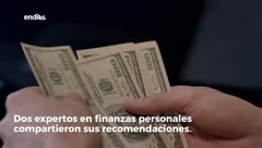 Aprende a rendir el dinero en la cuarentena