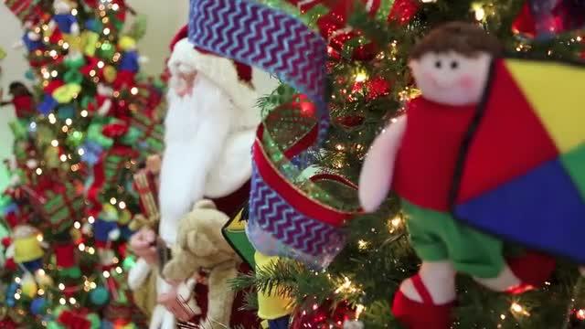 Llega La Navidad A Casa Febus El Nuevo Día