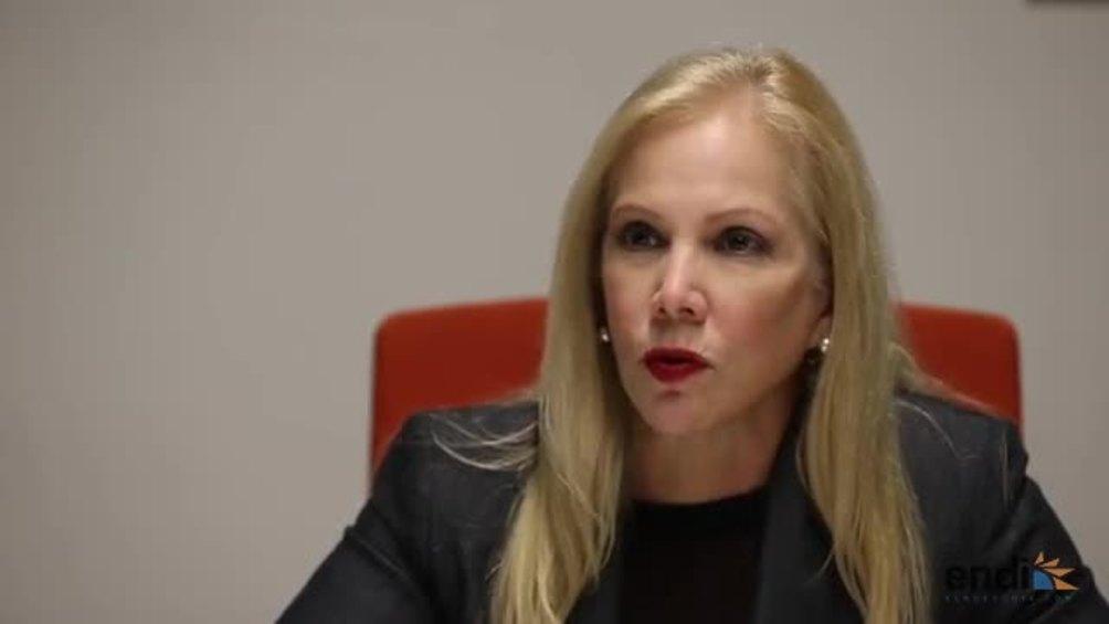 La presidenta interina de la UPR entiende la frustración estudiantil