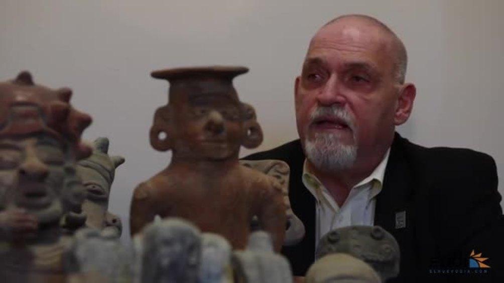 El erotismo en las culturas prehispánicas
