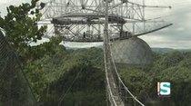 50 Aniversario Observatorio de Arecibo 2/3 - Aventura Científica