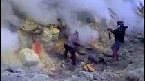 En este episodio:  1 – El trabajo más peligroso del mundo. 2 – El hombre más vago del mundo.