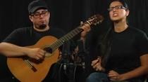 Letra y música: Quique Domenech