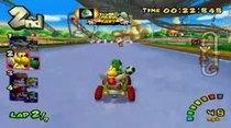 Nos sentamos a jugar posiblemente la mejor instalación de Mario Kart hasta el día de hoy!