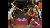 Puerto Rico cae ante Estados Unidos en el inicio de la clasificación para el AmeriCup 2021