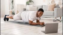 4 ejercicios básicos que puedes hacer en cualquier lugar
