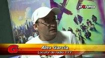 Locutores del Radio Corporación FM dan sus pronósticos para El Salvador-México