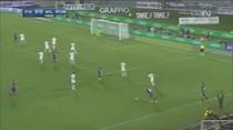 Florentina 0-0 AC Milán, J6 Serie A