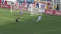 Alianza 4 - 1 Firpo. J11 Apertura 2016