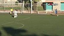Selección sub-17 de El Salvador ganó 3-2 a Nicaragua en partido amistoso