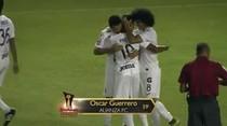Alianza se complicó en la Concachampions tras empatar ante el Antigua