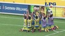 Resumen Alianza 0 - 1 Municipal Limeño Apertura 2016 fecha 6