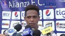 Reacciones Alianza - Municipal Limeño Apertura 2016 fecha 6