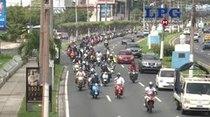 Motociclistas se unen a la campaña contra el cáncer de próstata