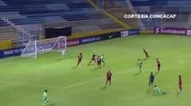 Resumen Dragón 1 - 2 Portland Timbers Liga de Campeones de CONCACAF 2016-2017