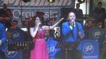 Toque de Fama: Orquesta Platinum