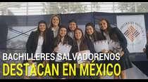 16 jóvenes ganaron en Querétaro concursos en distintas áreas educativas