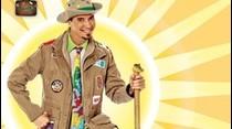 Conoce a El trotamundos, un explorador musical que te llevará a disfrutar las riquezas del mundo.