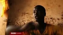 Es un hecho aislado que refleja el grado de violencia al que se llegó en la República Centroafricana.
