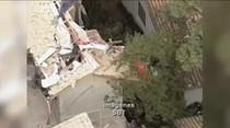 El piloto era uno de los cinco ocupantes del helicóptero que cayó sobre una vivienda