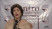 Sila Calderón insta a dejar el partidismo