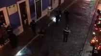 Momentos de tensión tras tiroteo en la SanSe