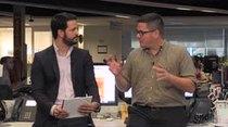 El editor de Negocios, Rafael Lama, y el periodista Ricardo Cortés Chico ofrecen un análisis  del primer día del proceso judicial sobre el caso