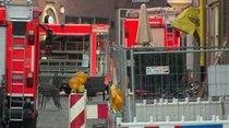 Un conductor se suicida tras atropellar a peatones en Alemania