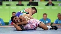 El laureado luchador, uno de los mejores en el continente americano, buscará su tercer podio consecutivo en unos Juegos Centroamericanos y del Caribe.