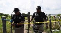 El Arbolillo, el pueblo mexicano donde han exhumado casi 200 cuerpos
