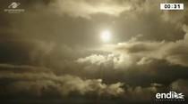 Lanzadera europea Ariane 5 efectúa con éxito su vuelo número 100