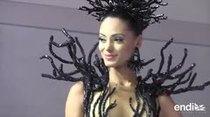 Los trajes típicos más rimbombantes de las reinas puertorriqueñas