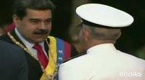 Nuevas acusaciones de Maduro contra el Comando Sur de Estados Unidos