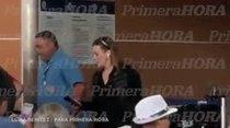 Mira cómo Julia Keleher volvió a Puerto Rico