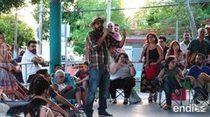 Escuchan a las comunidades en estas asambleas de pueblo