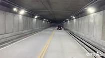 Este es el túnel vial más largo de Latinoamérica