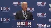 Trump confirma que habló de Biden con su par ucraniano