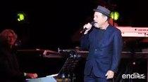 Rubén Blades encendió el Coliseo de Puerto Rico