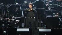 Un sinfónico y romántico Raphael entona sus éxitos en el Coliseo de Puerto Rico