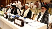 Estados Unidos se prepara para firmar un acuerdo con los talibanes