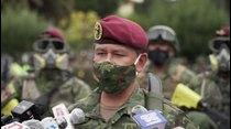 Militares controlarán cumplimiento de restricciones en Quito por la pandemia