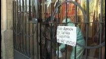 Diez ancianos fallecidos y 64 contagiados de coronavirus en hogar de ancianos de Bolivia