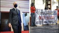 Tensión entre el presidente y empleados de la UPR