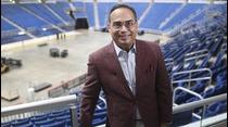 ¿Cómo reabrirá el Coliseo de Puerto Rico? Gilberto Santa Rosa te dice