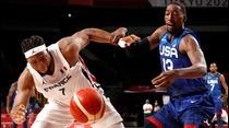 Minuto Olímpico: Mal arranque para Estados Unidos en baloncesto