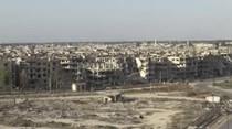 (Video) Siria advierte contra intervención terrestre enb su territorio