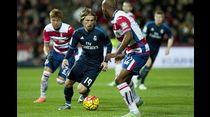 (Video) Resumen del partido entre Granada y Real Madrid